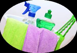 prodotti pulizia qualificati - impresa di pulizie saronno