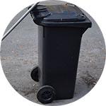 impresa di pulizie multiservizi saronno - servizio pattumiera - rotazione sacchi