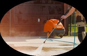 pulizia garage - impresa pulizie saronno