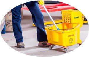 impresa di pulizie - pulizie industriali - multiservizi