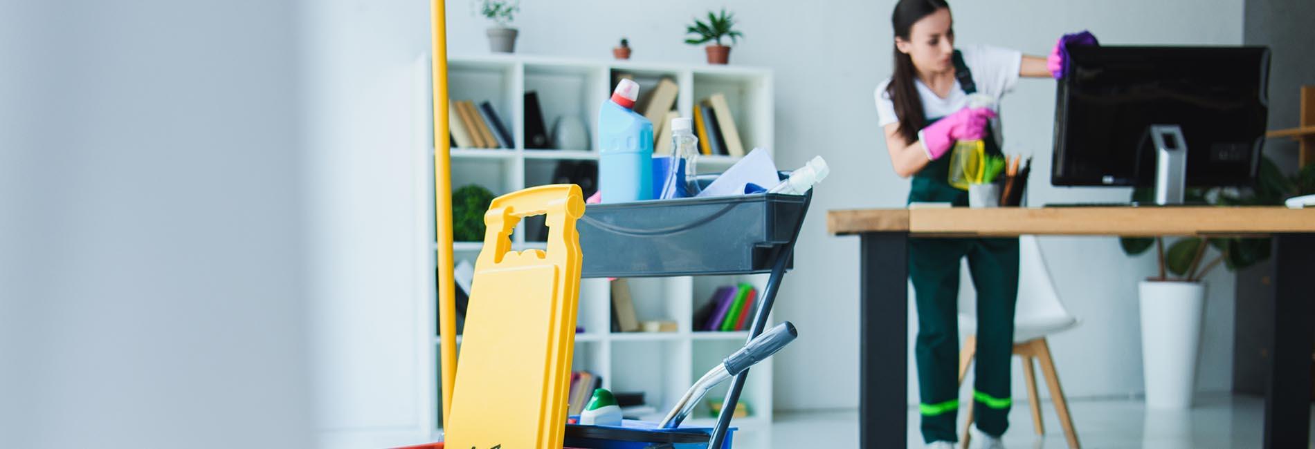 pulizie uffici - pulizie commerciali a saronno