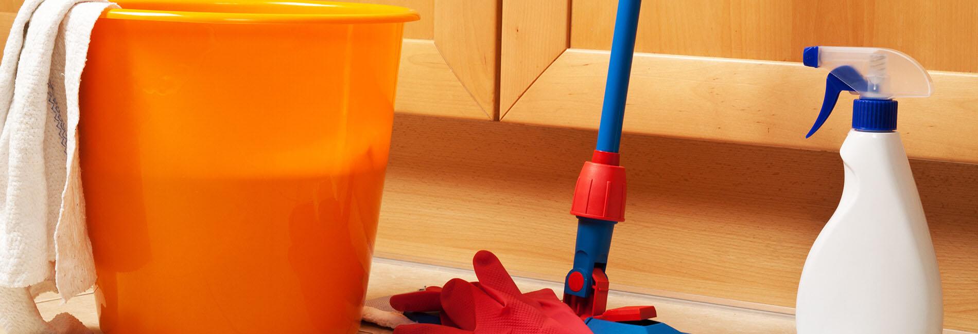 impresa di pulizie - pulizie condominiali - pulizie residenziali